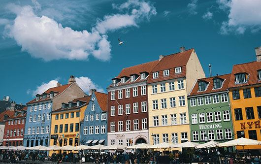 Nyhavn | Buy your Copenhagen City Pass by Stromma